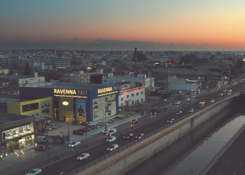 Ολοκαίνουργιο κατάστημα της RAVENNA στην Αθήνα! | tlife.gr