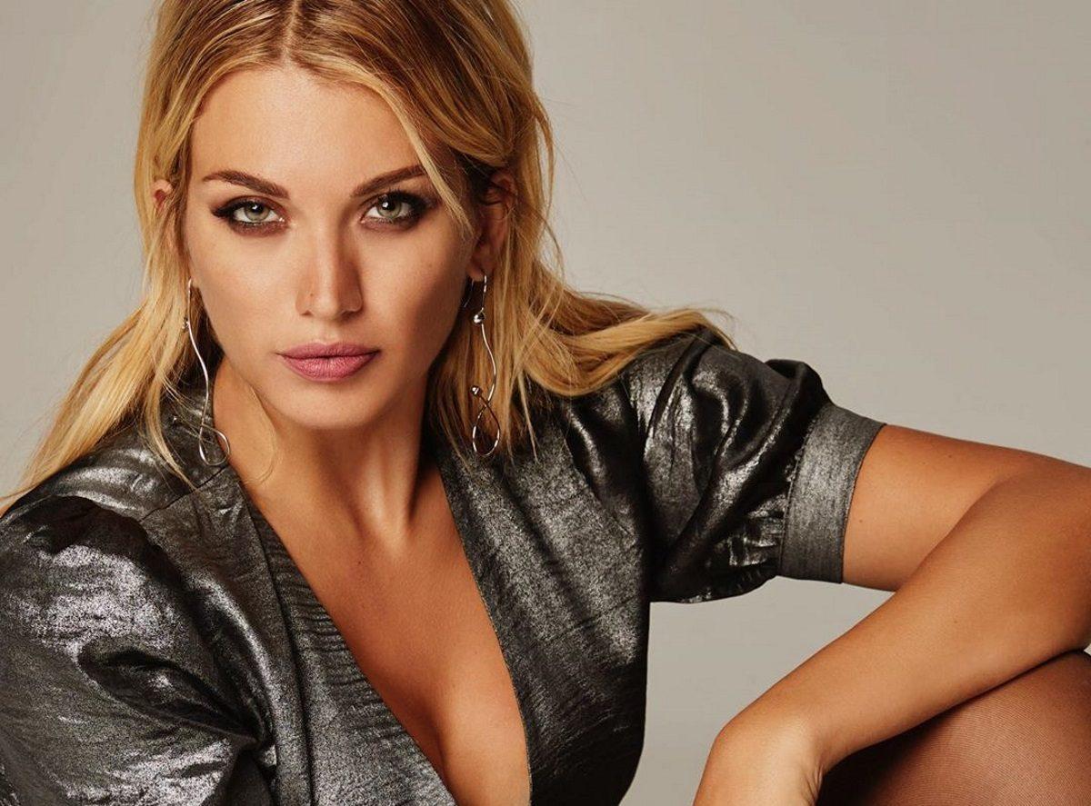 Κωνσταντίνα Σπυροπούλου: Ξεκίνησε προετοιμασία για το «Just the two of us» [video]   tlife.gr