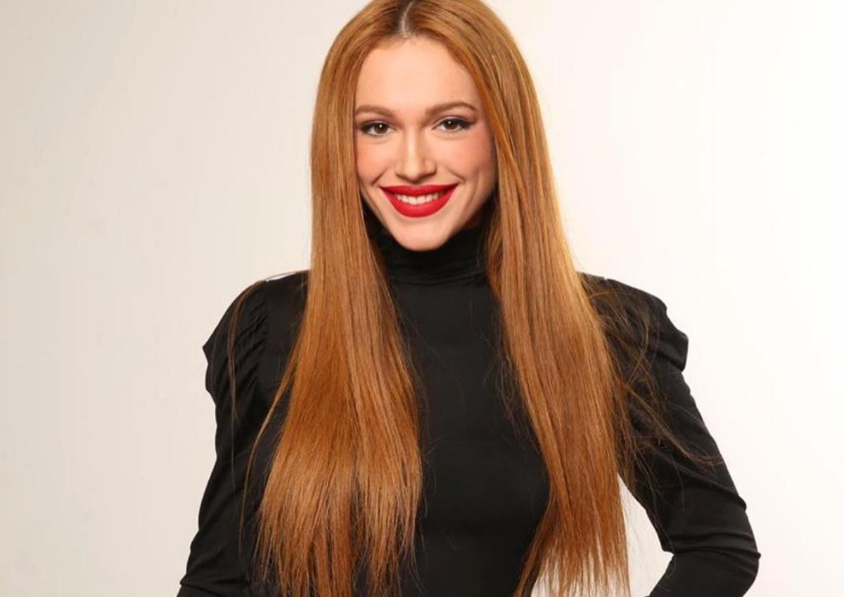 Τάνια Μπρεάζου: Όσα πρέπει να ξέρεις για την «εκρηκτική» τραγουδίστρια πριν την πρεμιέρα του «YFSF»!