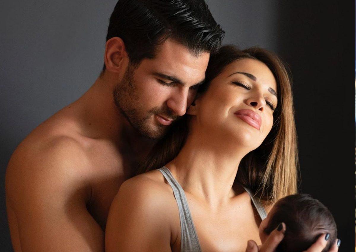 Ελένη Χατζίδου: Αυτός είναι ο μεγαλύτερος φόβος μετά τη γέννηση της κόρης της! | tlife.gr