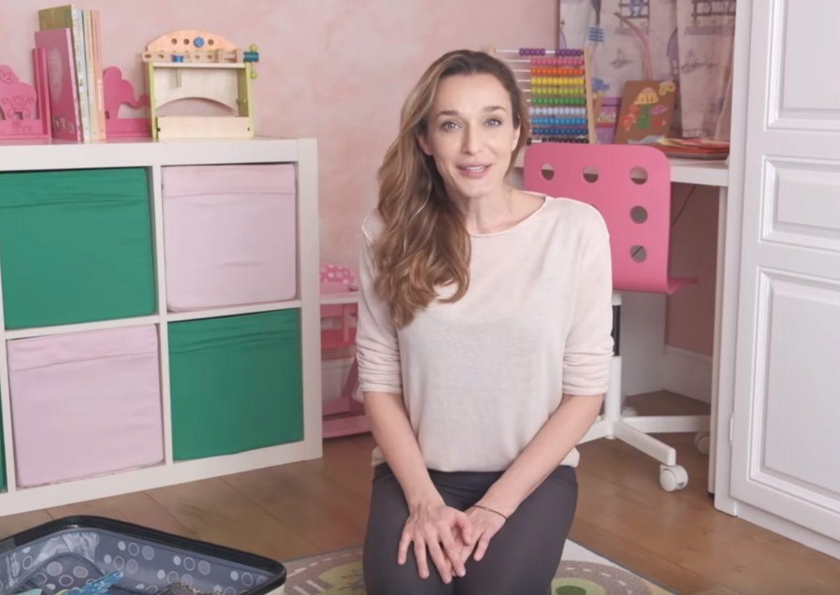 Κάτια Ζυγούλη: Φεύγει για τριήμερο και μας δείχνει πώς ετοιμάζει τη βαλίτσα των παιδιών της! [video] | tlife.gr