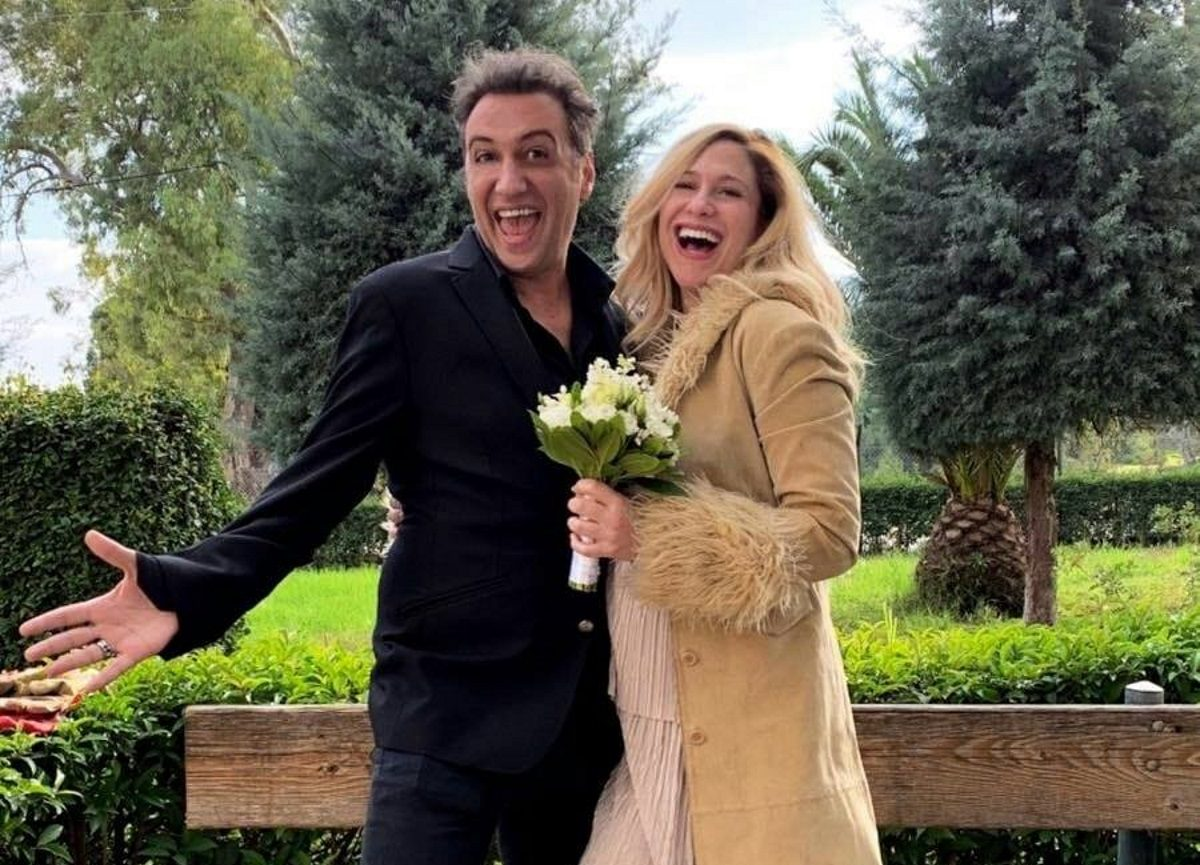 Βαγγέλης Αλεξανδρής: Ο ηθοποιός από τις «Άγριες Μέλισσες» έγινε μπαμπάς! | tlife.gr