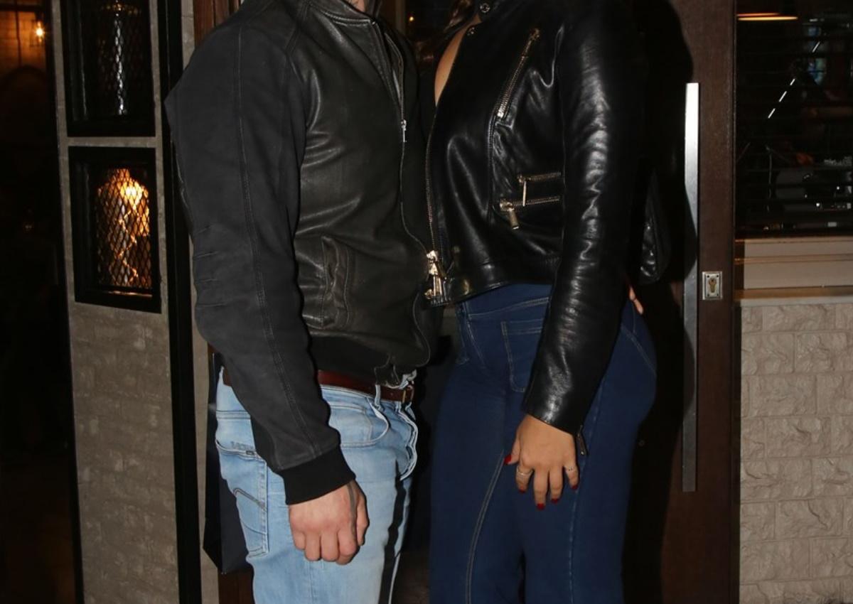 Επανασύνδεση για γνωστό ζευγάρι της εγχώριας showbiz μετά από πέντε μήνες [pic]