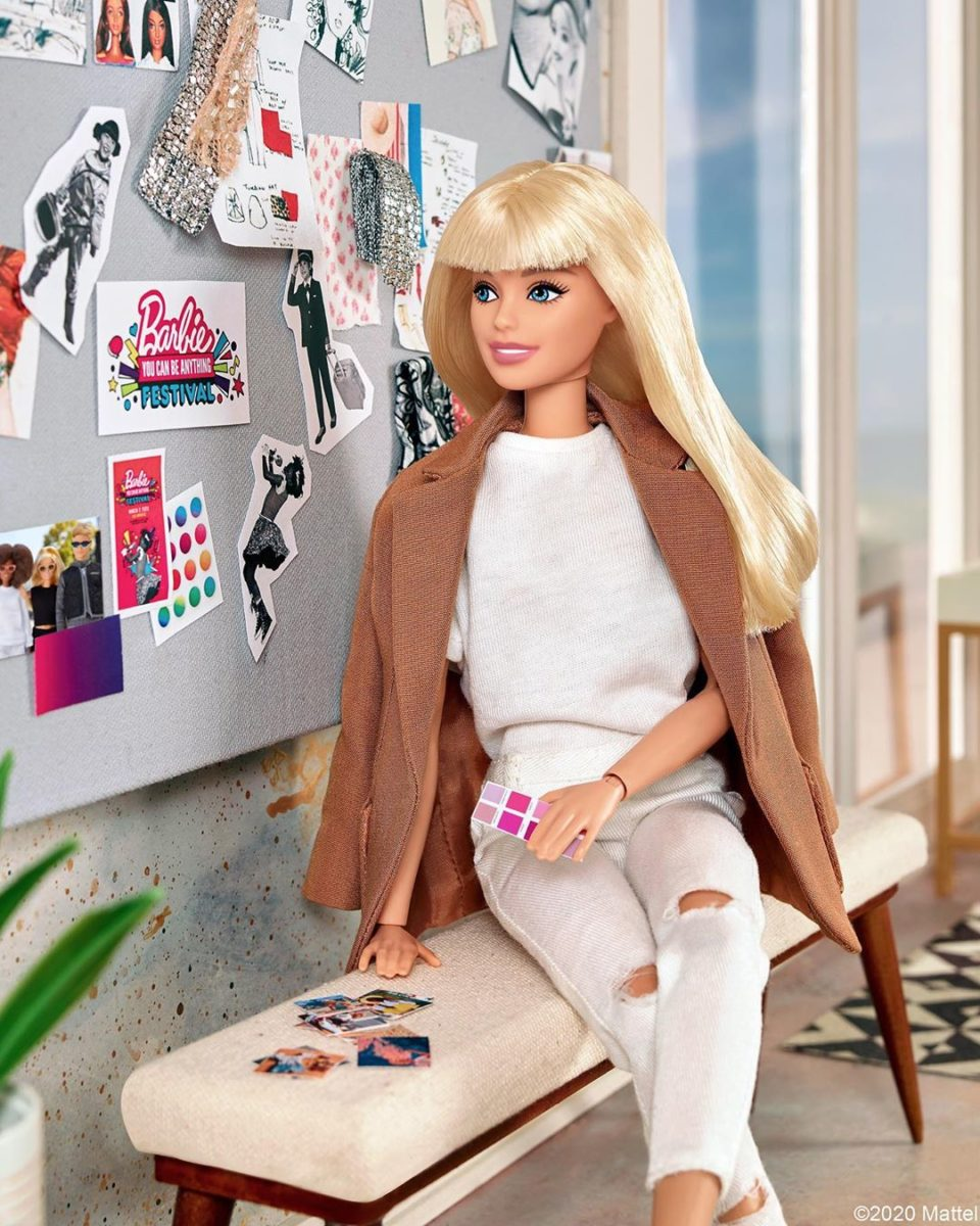 MAC Makers: η MAC συνεργάζεται με την μεγαλύτερη influencer όλων των εποχών, την Barbie! | tlife.gr