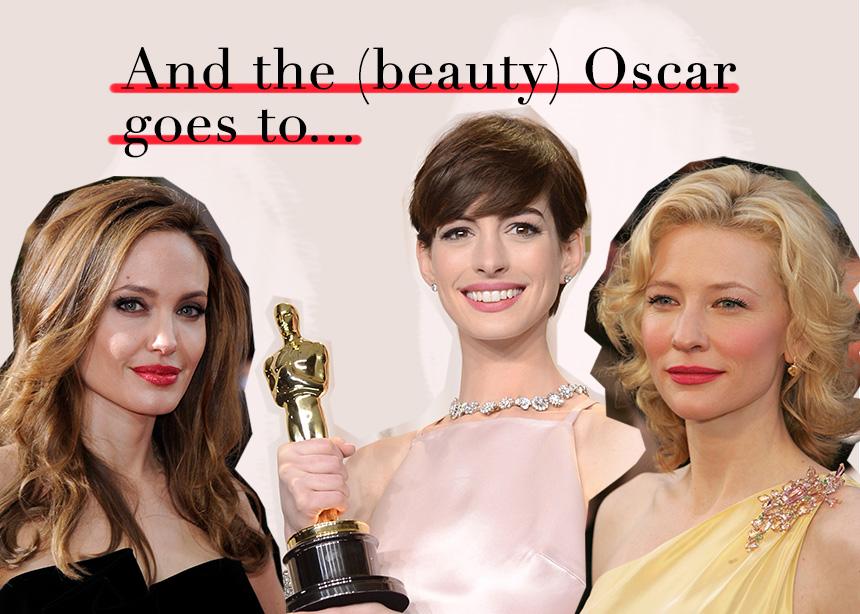 Όσκαρ: αυτές είναι οι beauty εμφανίσεις που αγαπήσαμε περισσότερο στο TLIFE!