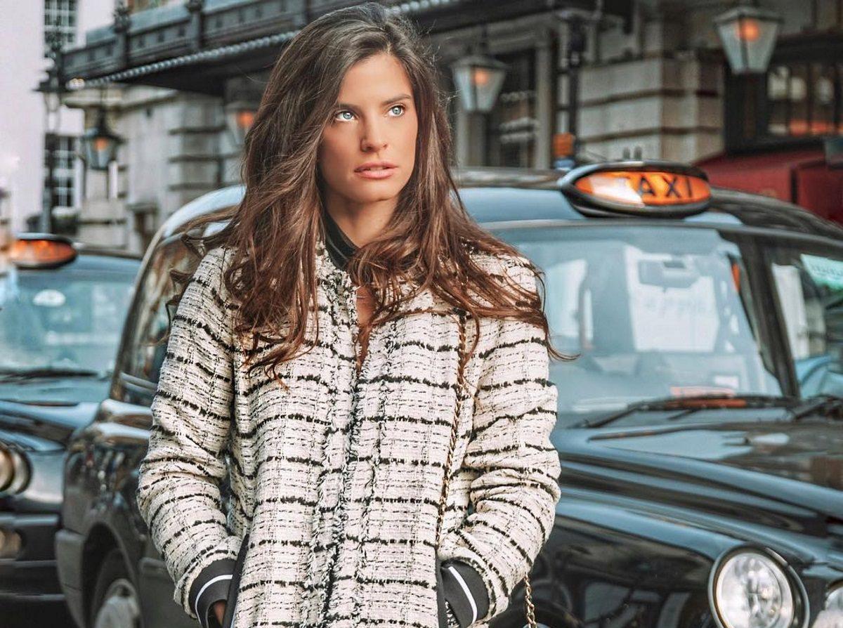 Χριστίνα Μπόμπα: Solo απόδραση στο Λονδίνο! [pics] | tlife.gr