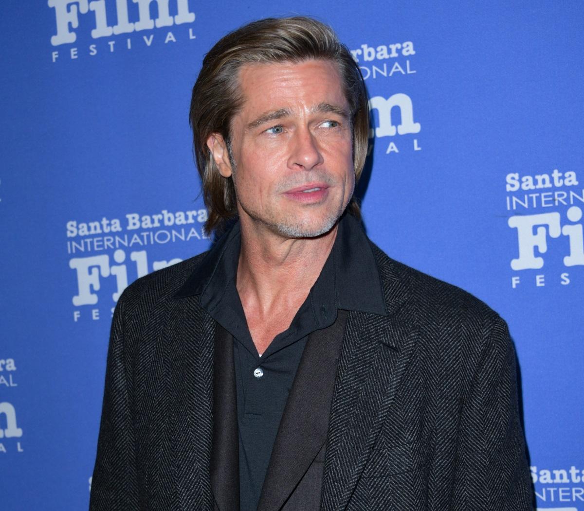 BAFTA 2020: Τα καυστικά σχόλια του Brad Pitt στον ευχαριστήριο λόγο του! Πώς σχολίασε Brexit και… Megxit [vid]