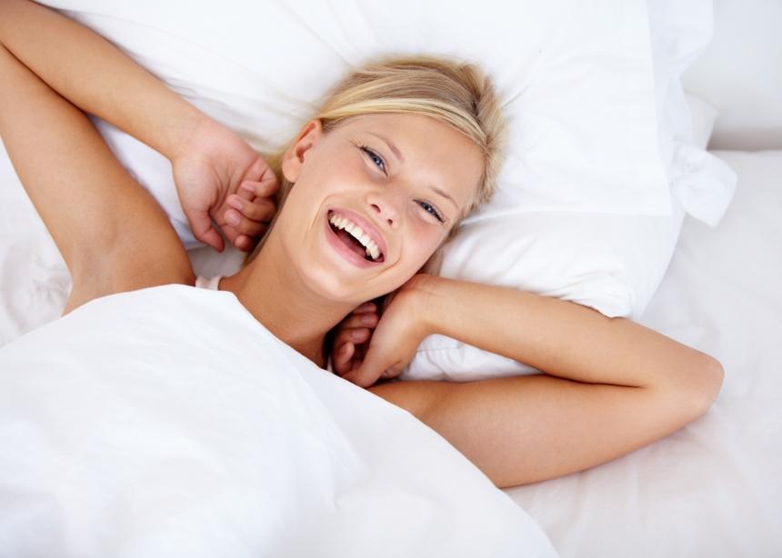 DreamWell: Το μυστικό για να απολαύσεις τον ύπνο των ονείρων σου… | tlife.gr