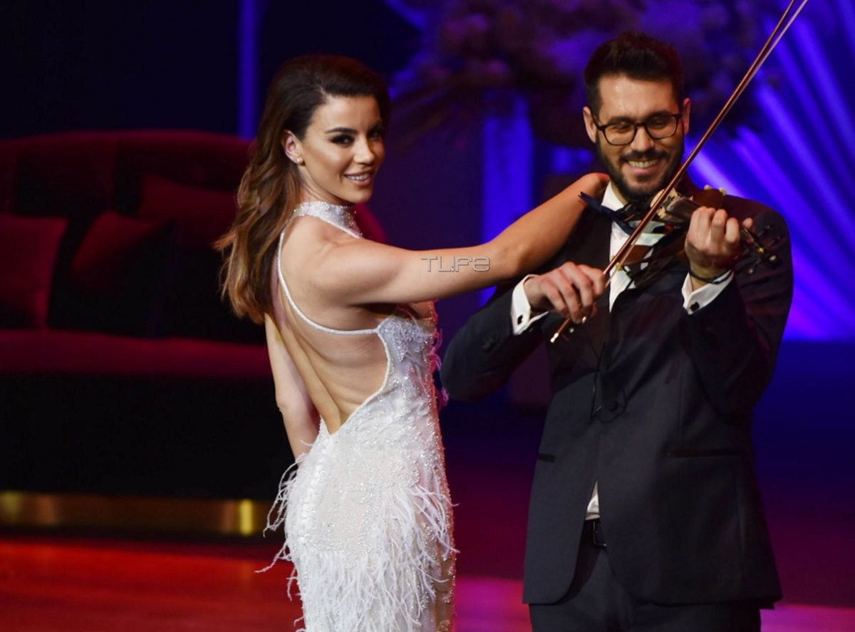 Ειρήνη Παπαδοπούλου: Έκλεψε την παράσταση ντυμένη νυφούλα στο catwalk του «Yes I Do» [pics, backstage video]   tlife.gr