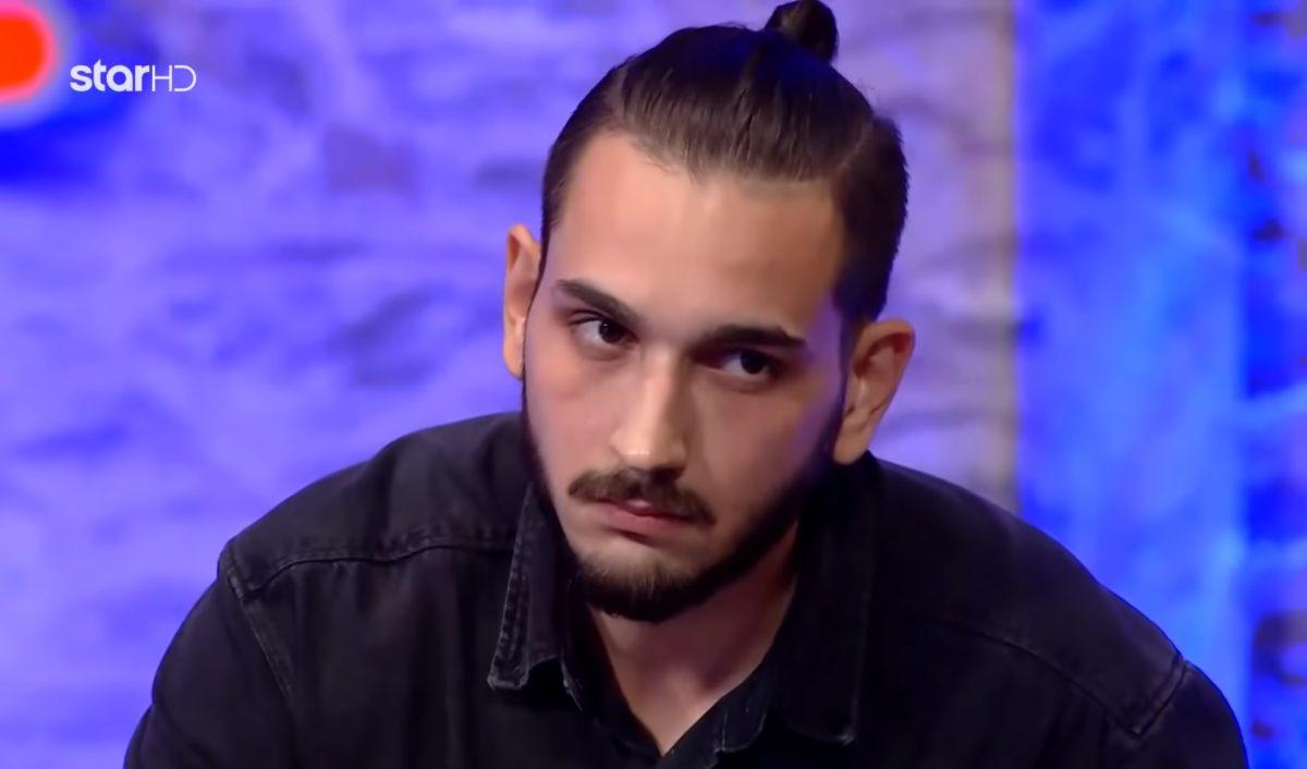 MasterChef: Η ιστορία του διαγωνιζόμενου συγκίνησε τους κριτές – «Έχασα τους γονείς μου από καρκίνο» [video]   tlife.gr