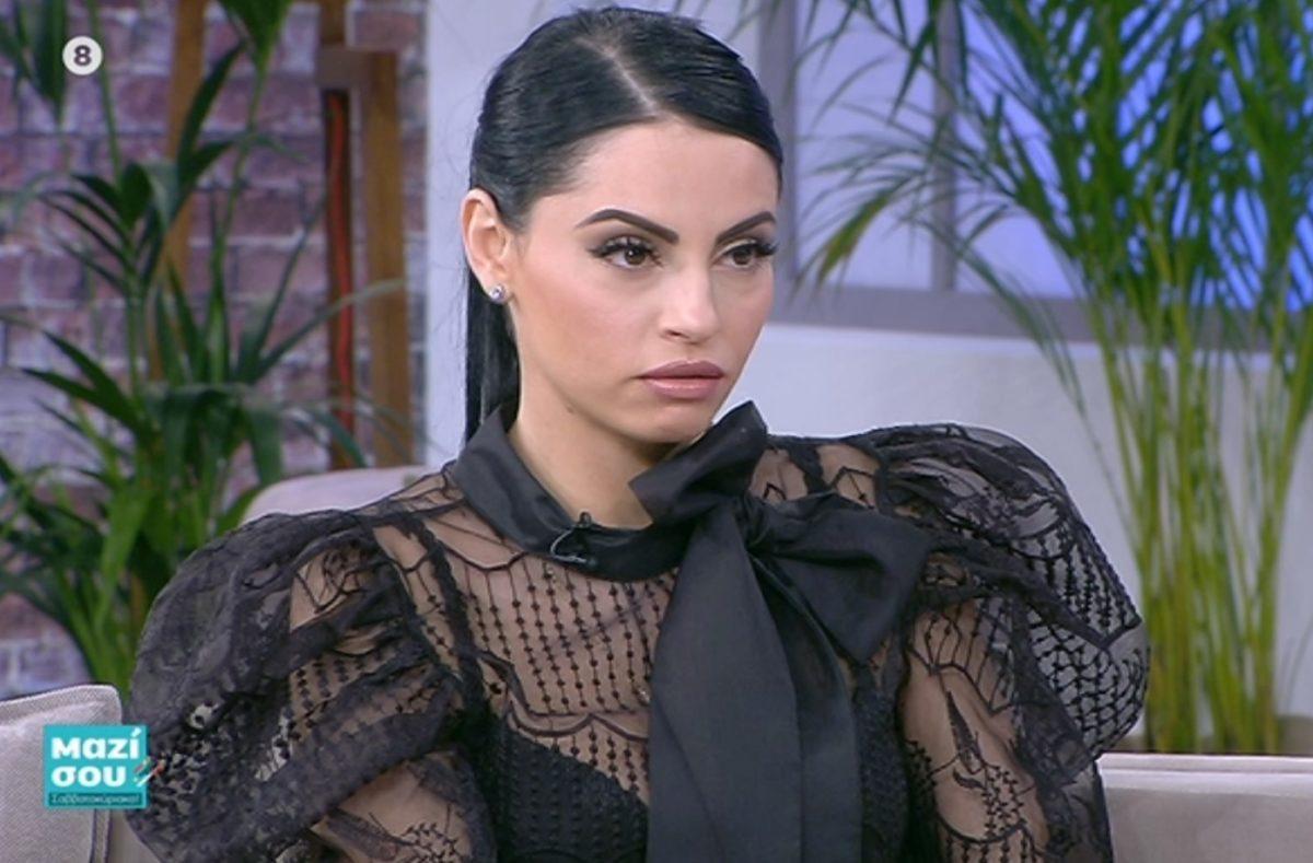 Η Δήμητρα Αλεξανδράκη ξεσπά: «Στο My Style Rocks ήθελαν να με μειώσουν. Ήταν τεράστιο λάθος που πήγα!» [video] | tlife.gr