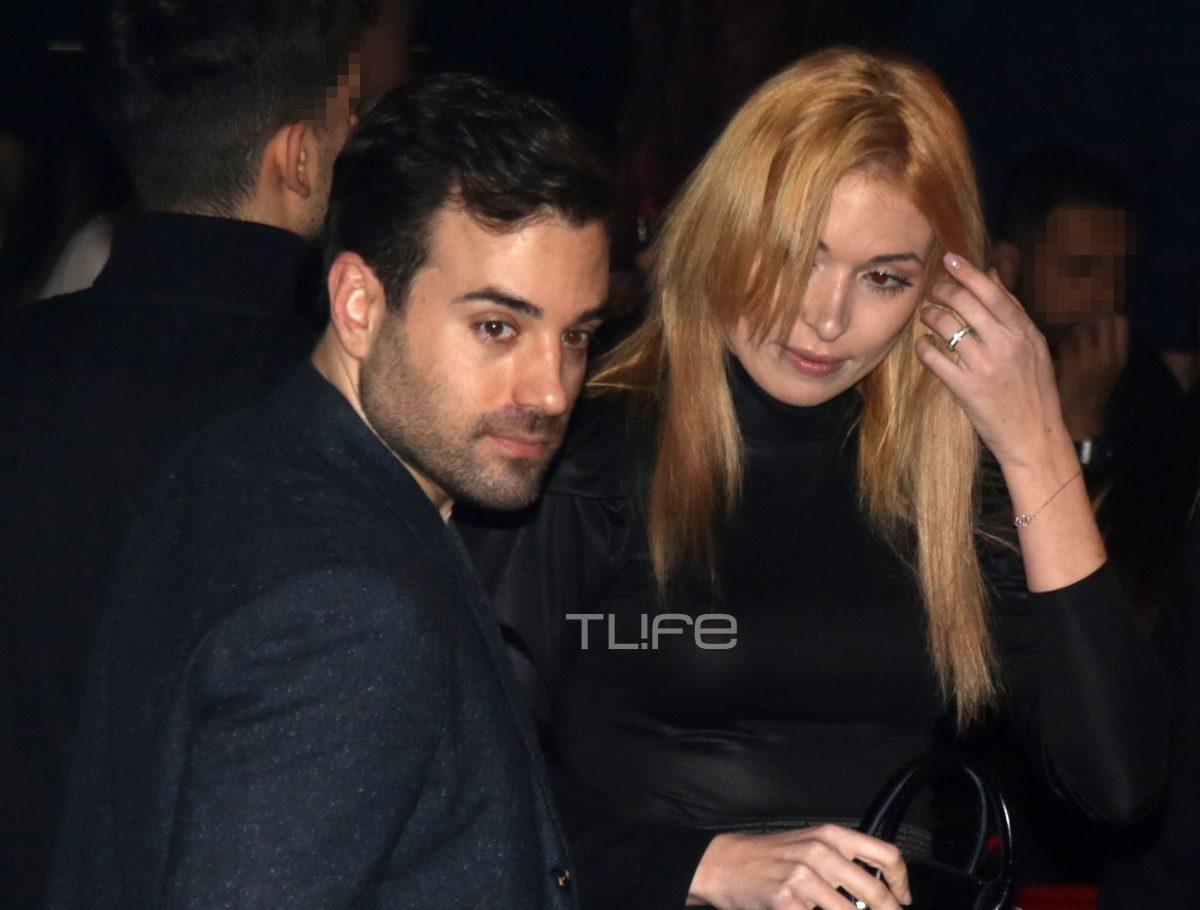 Μικαέλα Φωτιάδη: Η πρώτη δημόσια εμφάνιση με το νέο της σύντροφο! [pics] | tlife.gr