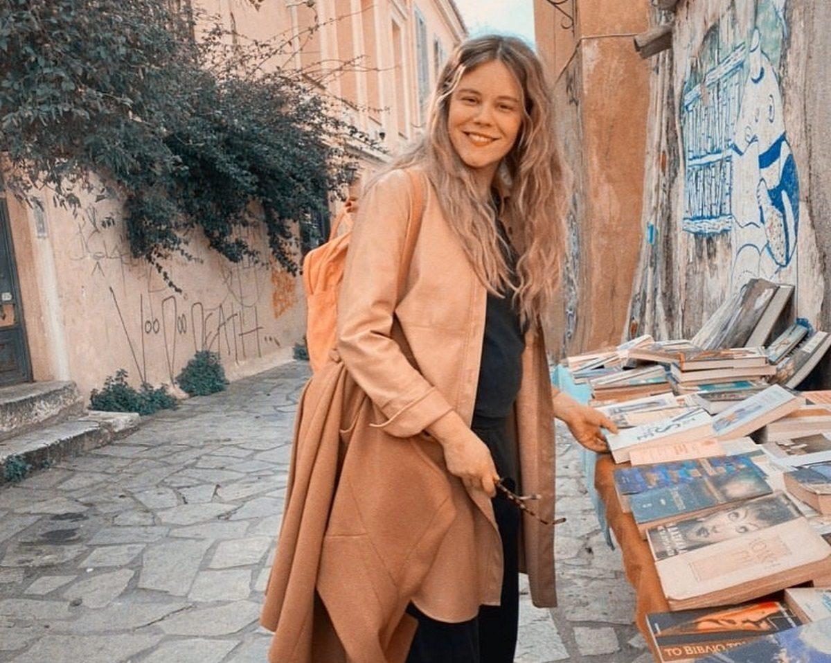 Γεωργία Αβασκαντήρα: Η σύζυγος του Χρανιώτη μιλά πρώτη φορά για την εγκυμοσύνη της! Video | tlife.gr