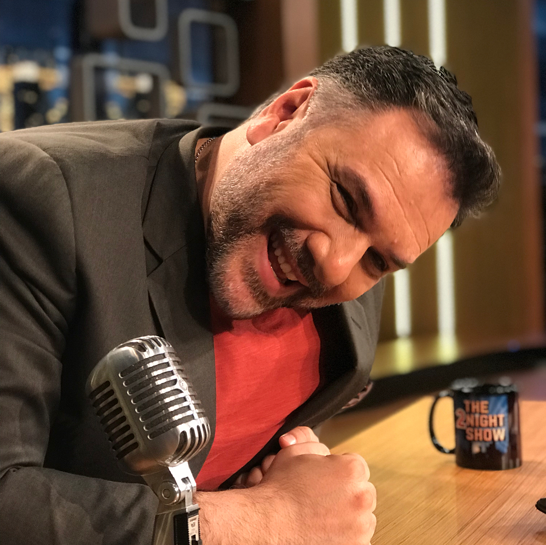 «Live Tonight»: Με μία διαφορετική late night εκπομπή στον ΑΝΤ1 ο Γρηγόρης Αρναούτογλου! | tlife.gr
