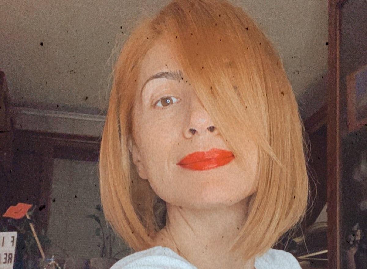 """Μαρία Ηλιάκη: """"Είναι πολύ περίεργο να είσαι μακριά από τον άνθρωπο σου…"""" [pic]"""