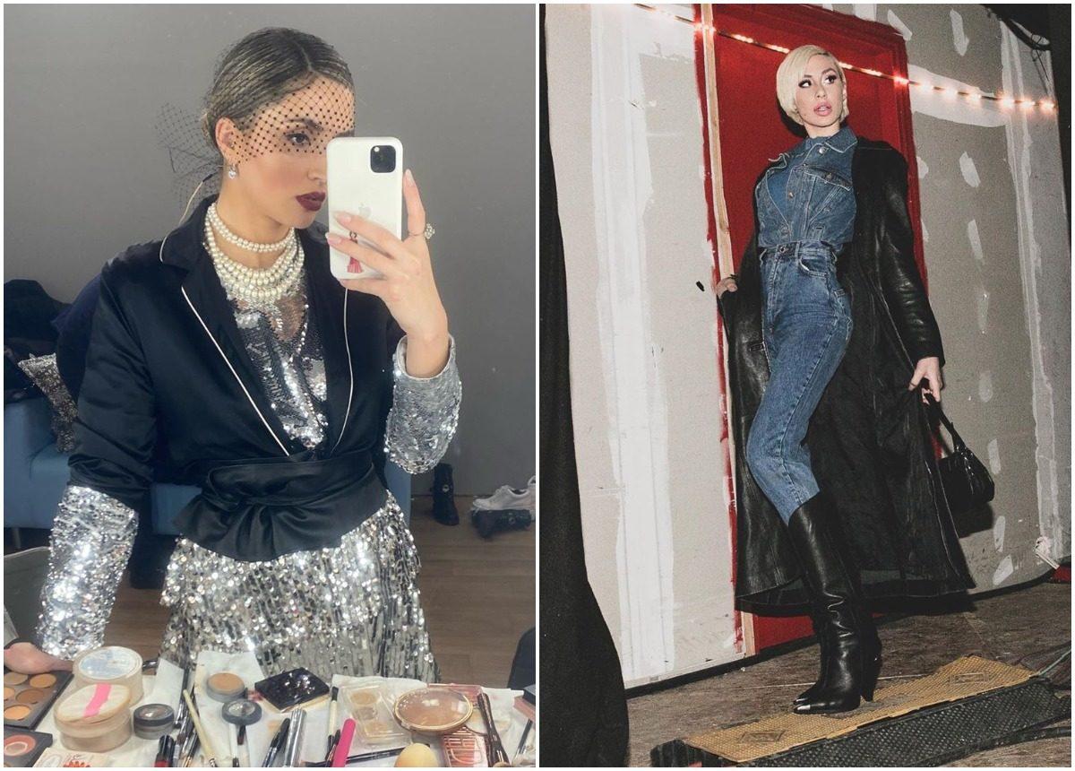 My Style Rocks: Τα αιχμηρά σχόλια της Janna στην Κιάρα και η αποστομωτική της απάντηση – Video | tlife.gr
