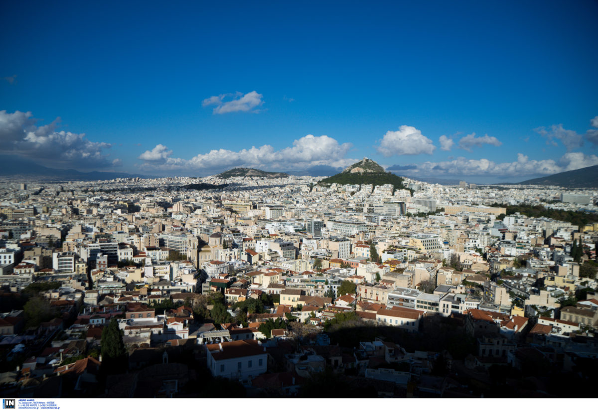 Καιρός αύριο: Υψηλές θερμοκρασίες και νοτιάδες | tlife.gr