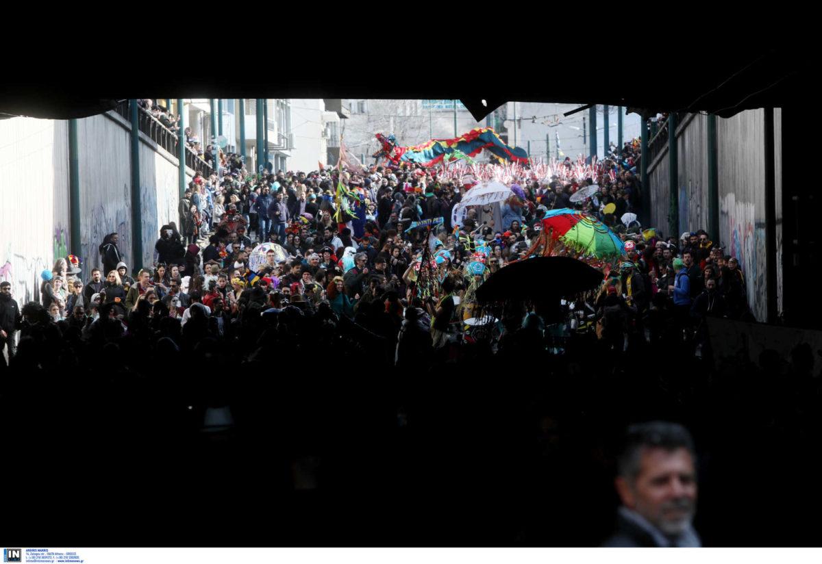 Κορονοϊός: Ακυρώνονται στην Αθήνα όλες οι εκδηλώσεις για το καρναβάλι | tlife.gr