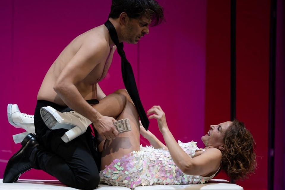 Επίσημη πρεμιέρα χθες για την ανατρεπτική παράσταση «Έντμοντ» στο θεάτρο Τέχνης! Φωτογραφίες   tlife.gr
