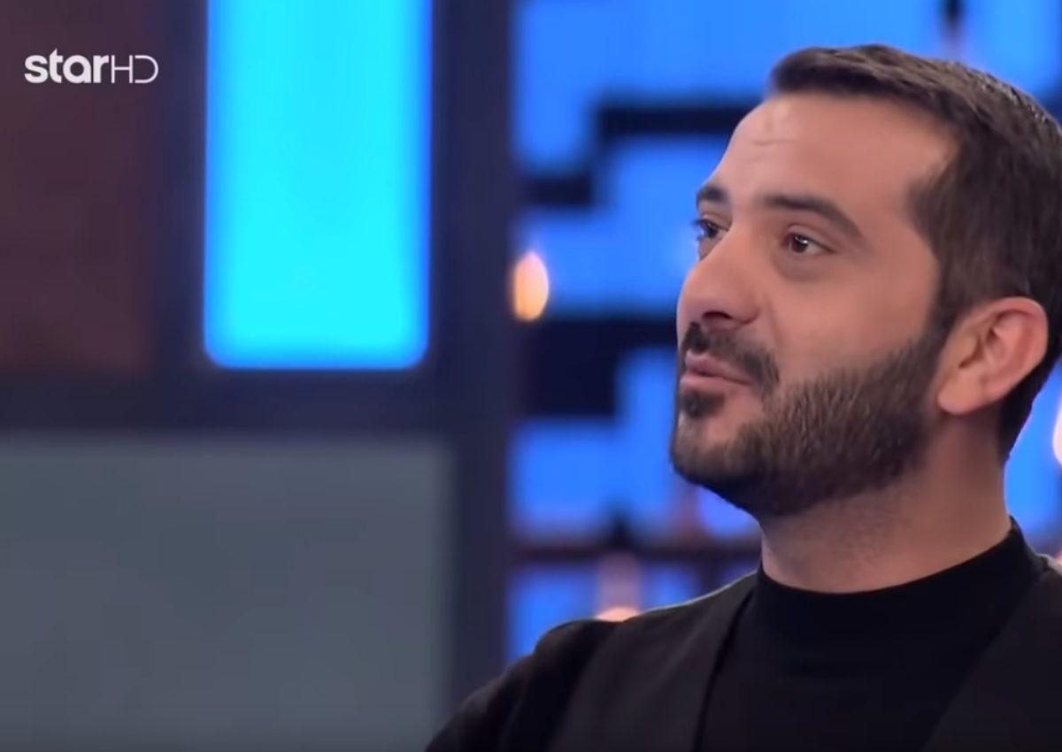 Λεωνίδας Κουτσόπουλος: Κι όμως «τρολάρει» τους παίχτες του MasterChef 4! [video] | tlife.gr