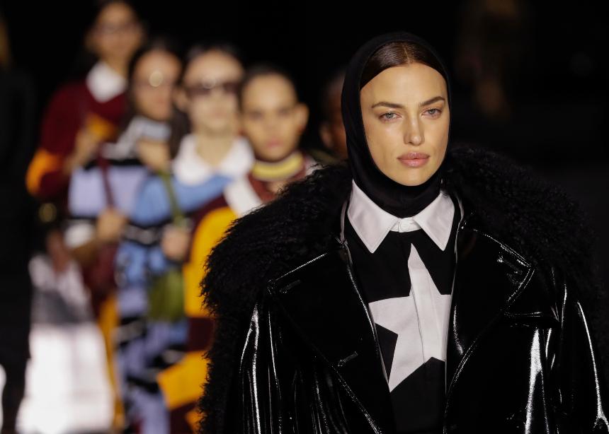 London Fashion Week: Τι είδαμε χθες στα catwalks!
