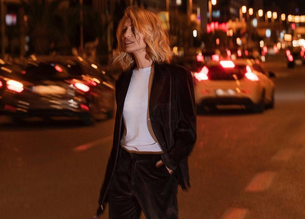 Μαρία Ηλιάκη: Βραδινή έξοδος στο θέατρο για την παρουσιάστρια! [pic] | tlife.gr