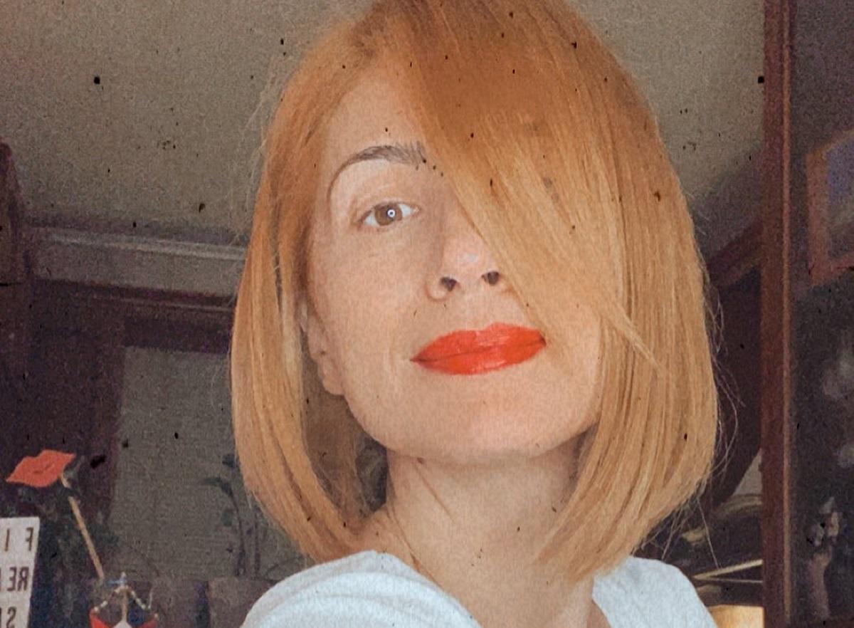 """Μαρία Ηλιάκη: Μπήκε στην κουζίνα και """"μάγεψε"""" τον σύντροφό της με τις ικανότητές της [pics]"""