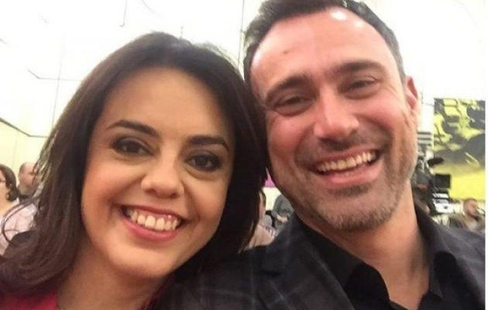 Γιώργος Καπουτζίδης – Μαρία Κοζάκου: Ξανά μαζί στο σχολιασμό της Εurovision! | tlife.gr