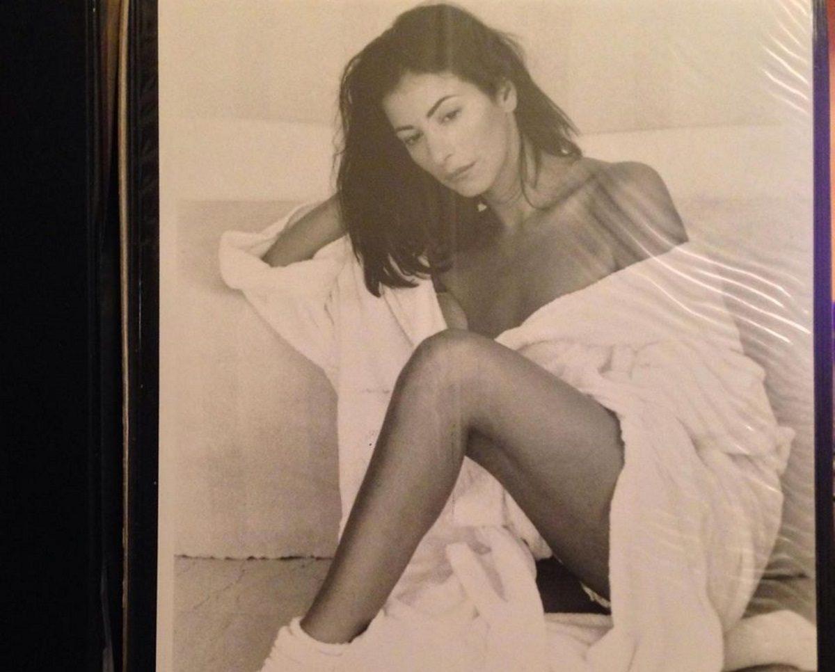 Μαρία Μαχαίρα: Θλίψη στην κηδεία του μοντέλου των 80's | tlife.gr