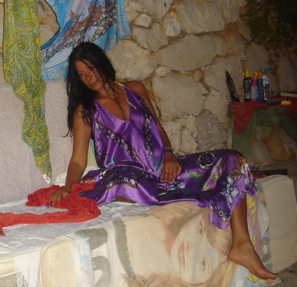 Πέθανε στα 52 της η Μαρία Μαχαίρα, μοντέλο της δεκαετίας του '80   tlife.gr