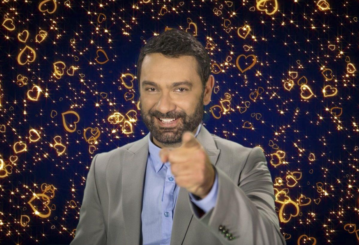 Μιχάλης Μαρίνος: Με δική του εκπομπή σχετική με τη Eurovision στην ΕΡΤ! Όλες οι λεπτομέρειες   tlife.gr