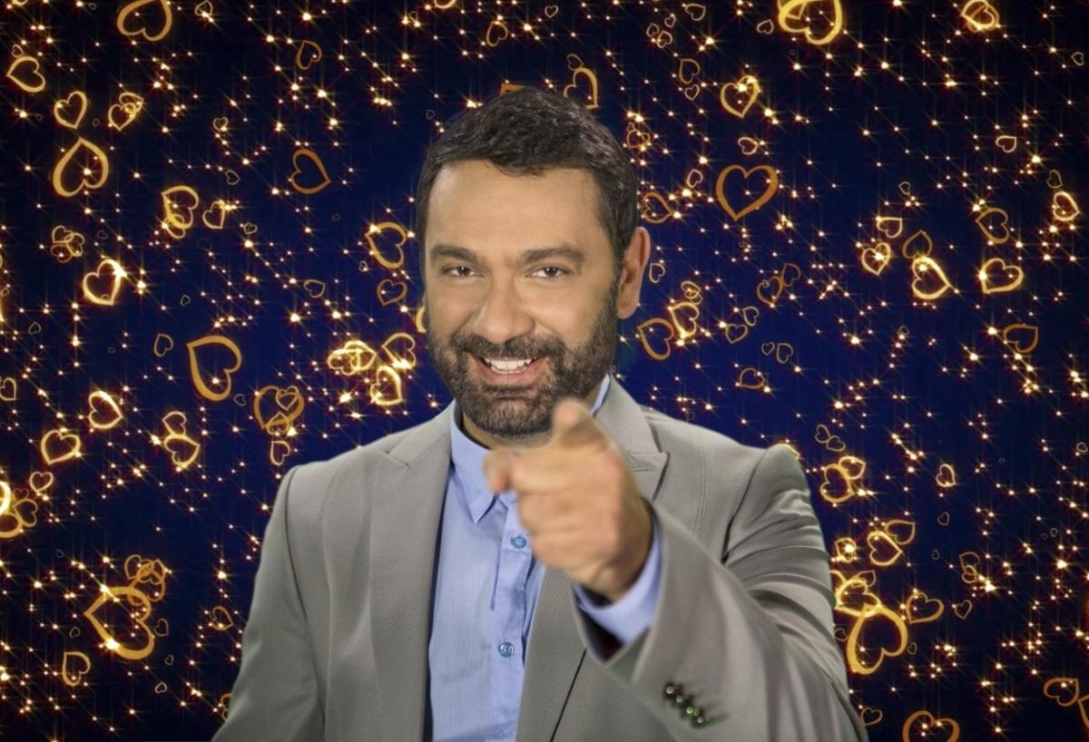 Μιχάλης Μαρίνος: Με δική του εκπομπή σχετική με τη Eurovision στην ΕΡΤ! Όλες οι λεπτομέρειες