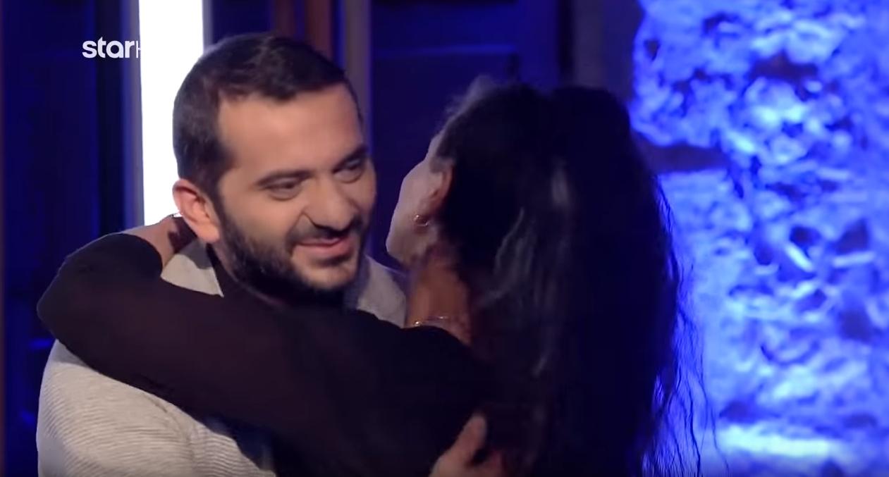 MasterChef 4: Η Κύπρια διαγωνιζόμενη που άφησε άφωνους τους κριτές! [video]
