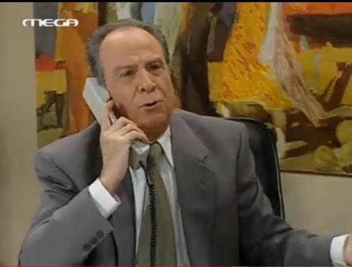 Πέθανε ο ηθοποιός Δημήτρης Τσούτσης – Τον αγαπήσαμε στους «Δυο Ξένους» και το «λαβ σόρρυ»   tlife.gr