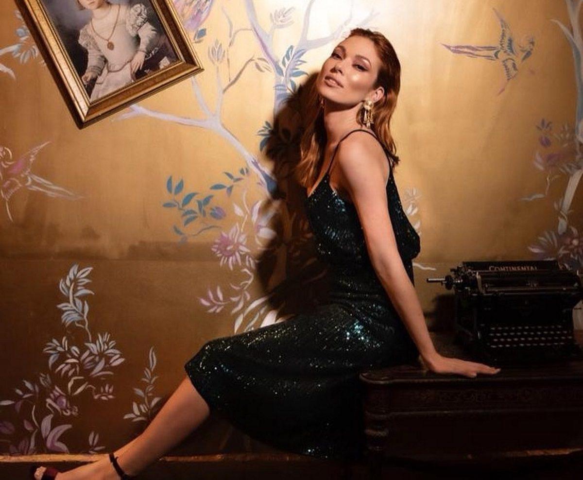 Η Μικαέλα Φωτιάδη αποχωρίστηκε το ginger χρώμα στα μαλλιά της! Βραδινή έξοδος με ανανεωμένο look [pics] | tlife.gr