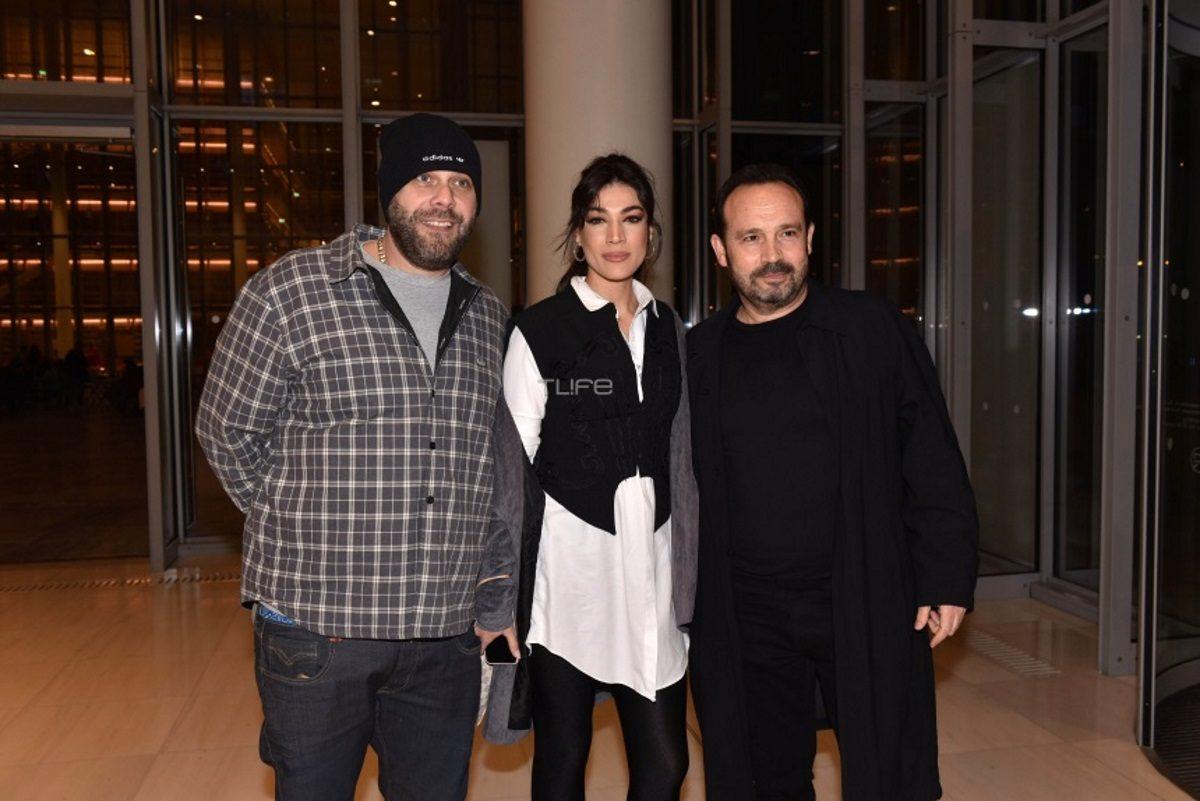 Οι celebrities τίμησαν την Μαρινέλλα στη συναυλία προς τιμήν του Σωματείου «ΕΛΠΙΔΑ» – Φωτογραφίες | tlife.gr