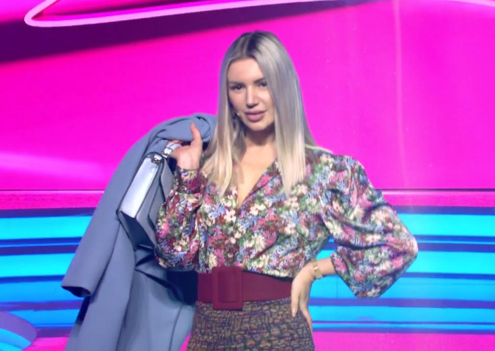 My Style Rocks: Αυτό είναι το νέο πρόσωπο που μπαίνει σήμερα στο show! | tlife.gr
