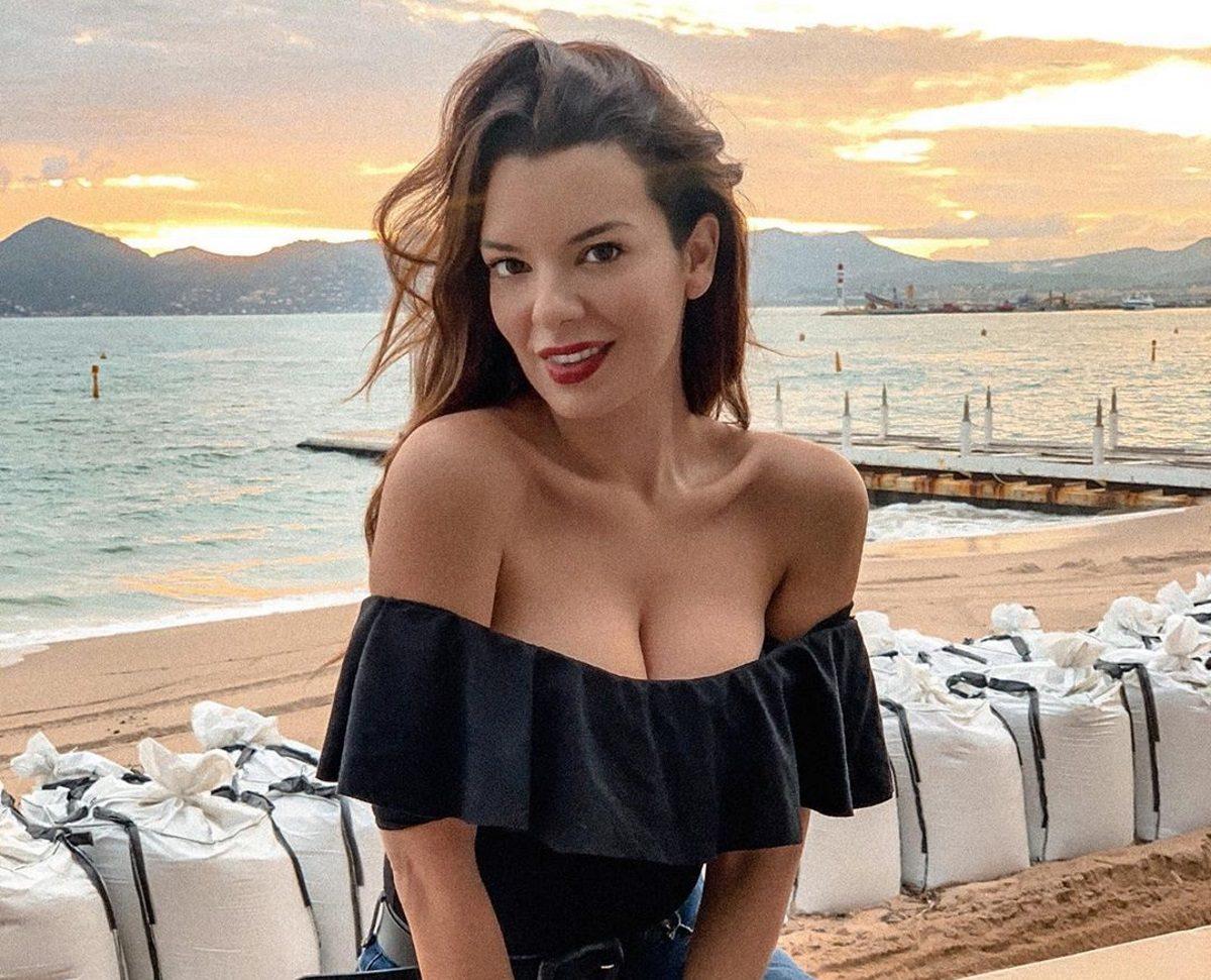 Νικολέττα Ράλλη: Δημοσίευσε πρώτη φορά φωτογραφία με τον σύντροφό της! | tlife.gr