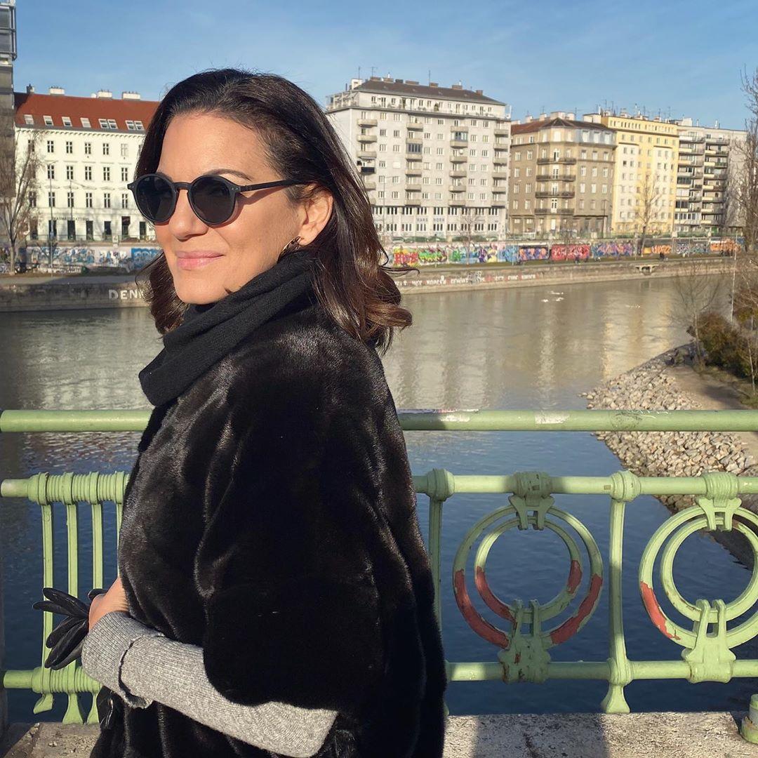 Όλγα Κεφαλογιάννη: Μίλησε για πρώτη φορά στην κάμερα για το διαζύγιό της -Video