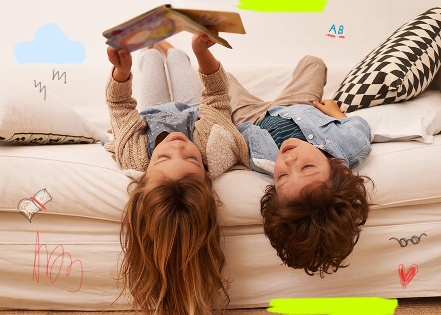 Μαμά, τι είναι αγάπη; Βιβλία για παιδικούς και εφηβικούς έρωτες! | tlife.gr