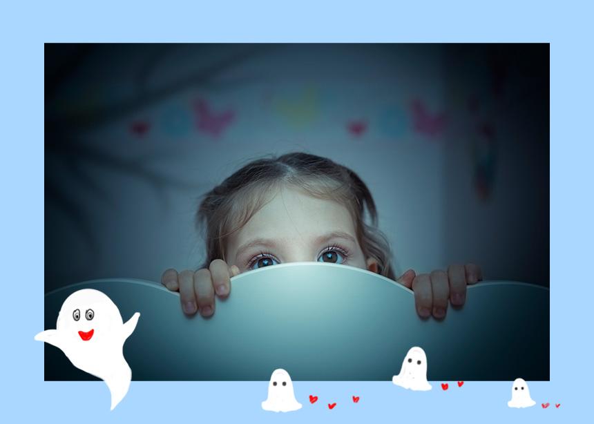 Οι 10 πιο συνηθισμένες φοβίες που κάθε νήπιο έχει! | tlife.gr