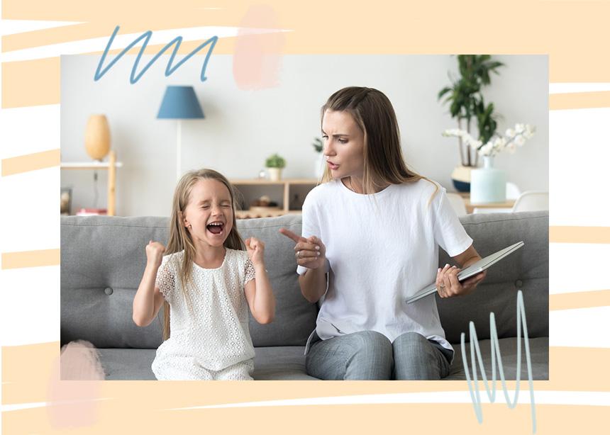 Tips για να αντιμετωπίσεις την γκρίνια του παιδιού σου… | tlife.gr