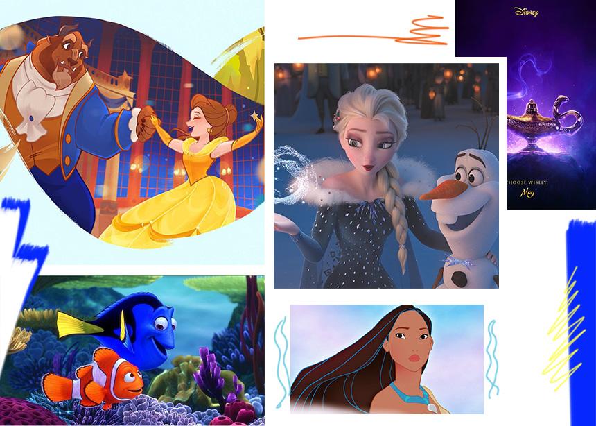 10 all-time classic παιδικές ταινίες που σάρωσαν τα βραβεία Όσκαρ!