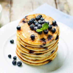 Απλά Pancakes