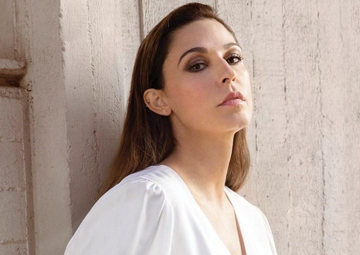 Κατερίνα Παπουτσάκη: Αυτή είναι η νέα ασχολία της ηθοποιού! [pic,vid] | tlife.gr