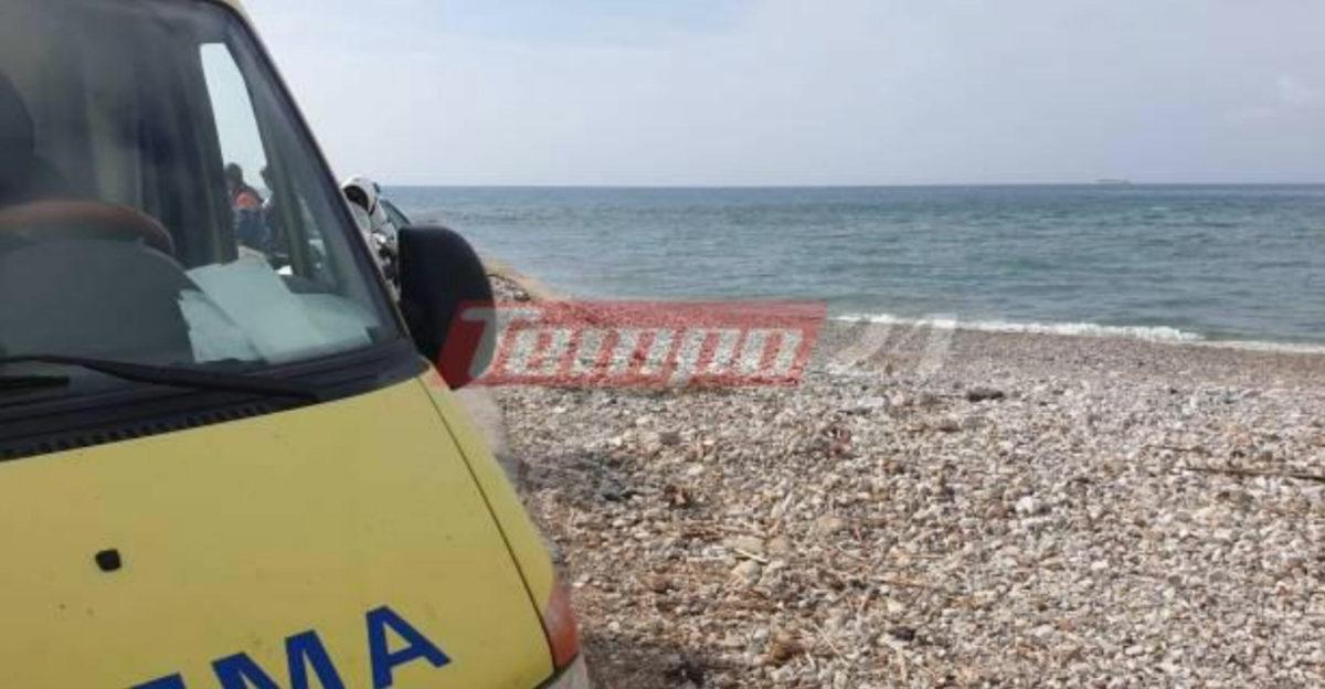 Ασύλληπτο περιστατικό στην Πάτρα: Γέννησε, πήρε το αυτοκίνητο και… παράτησε το βρέφος στην παραλία   tlife.gr