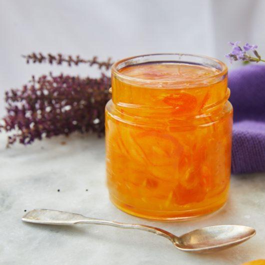 Λαχταριστή μαρμελάδα από πορτοκάλι | tlife.gr