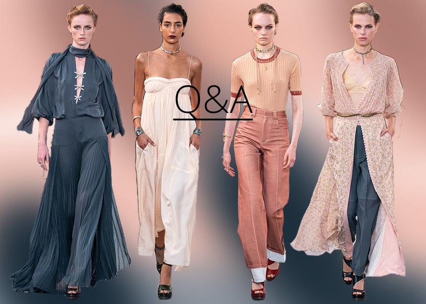 Στείλε την στιλιστική σου απορία ΕΔΩ! H fashion editor απαντάει σε όλα | tlife.gr