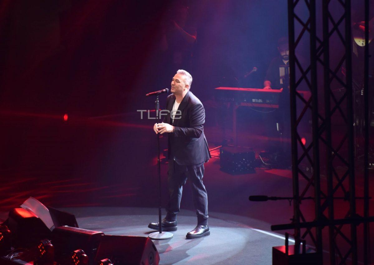 Αντώνης Ρέμος: Η τρυφερή αφιέρωση στη συναυλία του για τα γενέθλια της κόρης του! [video]   tlife.gr