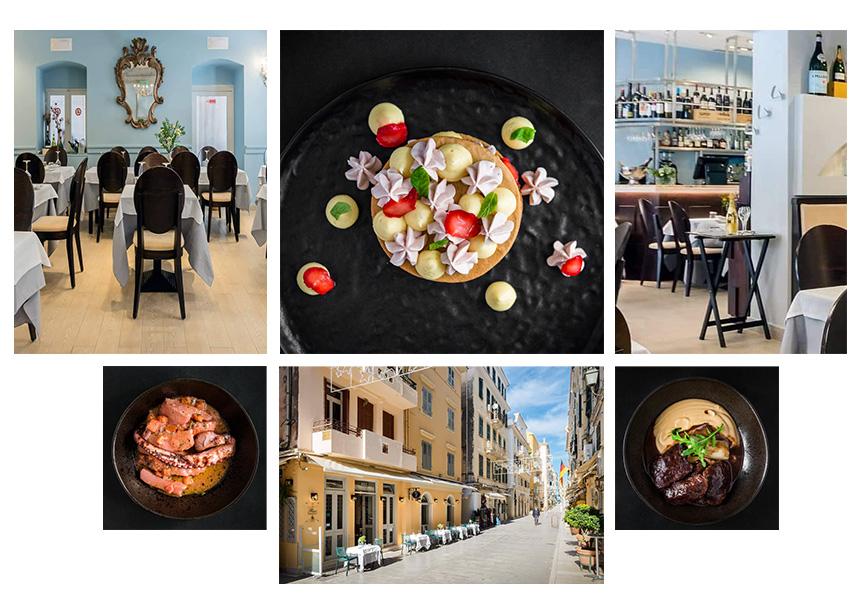 Εστιατόριο Rex: Κερκυραϊκή αρχοντιά και εκλεκτές γεύσεις που θα σου μείνουν αξέχαστες!   tlife.gr
